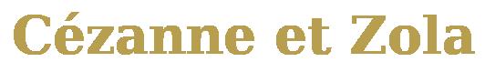 Les Cézannes de Cézanne Logo